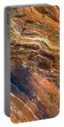 Sandstone Tapestry Portable Battery Charger