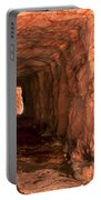 Sandstone Tunnel Portable Battery Charger