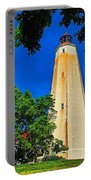 The Sandy Hook Lighthouse Portable Battery Charger