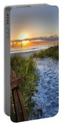 Sandy Trail Portable Battery Charger