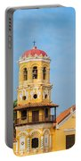 Santa Barbara Church Portable Battery Charger