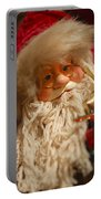 Santa Claus - Antique Ornament - 08 Portable Battery Charger
