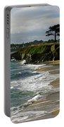 Santa Cruz Beach Portable Battery Charger