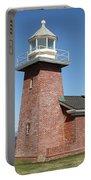Santa Cruz Lighthouse Surfing Museum California 5d23940 Portable Battery Charger
