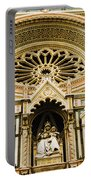 santa Maria del Fiore - Florence Portable Battery Charger