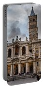 Santa Maria Maggiore Portable Battery Charger
