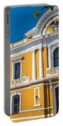 Santa Marta City Hall Portable Battery Charger