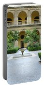 Santo Domingo Courtyard Portable Battery Charger