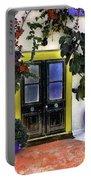 Santorini Doorway 2 Portable Battery Charger