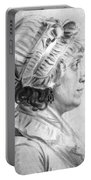 Sarah Tayloe Washington (1765-1835) Portable Battery Charger