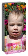 Sarah_3927 Portable Battery Charger