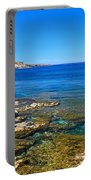 Sardinia - Shore In San Pietro Island Portable Battery Charger