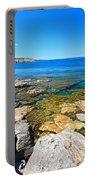 Sardinia - San Pietro Island Portable Battery Charger