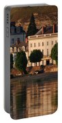 Saumur Reflected Portable Battery Charger