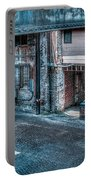 Savannah Alley Portable Battery Charger