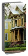 Savannah Architecture Portable Battery Charger