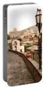 Savoca Italy Portable Battery Charger