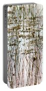 Sawgrass Swamp Panorama Portable Battery Charger