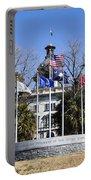 Sc Veterans Monument Portable Battery Charger