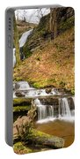 Scaleber Force Waterfall Portable Battery Charger