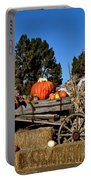 Scare Crow Portable Battery Charger
