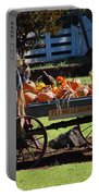 Scarecrow Rides Portable Battery Charger