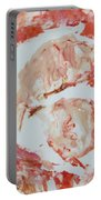 Scarlet Beauty Portable Battery Charger