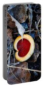 Scarlet Elfcup Portable Battery Charger