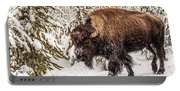 Scary Bison Portable Battery Charger