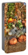 Scenes Of The Season Portable Battery Charger