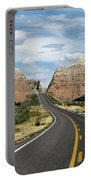 Utah's Scenic Byway 12 - An All American Road Portable Battery Charger