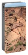 Scenic Canyon De Chelly  Portable Battery Charger