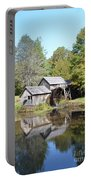 Scenic Reflections Portable Battery Charger