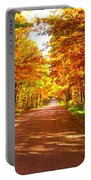 Scenic Tour Portable Battery Charger