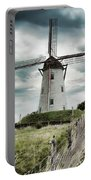 Schellemolen Windmill Portable Battery Charger