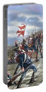 Schleswig-holstein Question. The First Schleswig War Or Three Years War 1848-1851. Fighting Portable Battery Charger