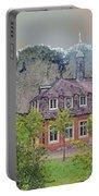 10290 Schloss Clemenswerth 10 Portable Battery Charger