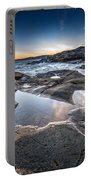 Schoodic Reflections Portable Battery Charger