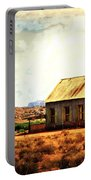 Schoolhouse 1 Portable Battery Charger