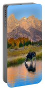 Schwabacher Morning Light  Portable Battery Charger