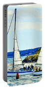 Scituate Sailors Portable Battery Charger