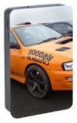 Scooby Subaru Portable Battery Charger