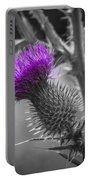 Scotland Calls 2 Portable Battery Charger