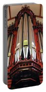 Scots Church Melbourne Portable Battery Charger