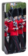 Scots Guards Portable Battery Charger