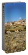 Scotts Bluff National Monument - Scottsbluff Nebraska Portable Battery Charger
