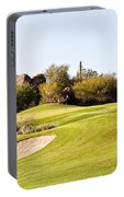 Scottsdale Golf Portable Battery Charger