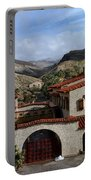 Scotty's Castle Portable Battery Charger