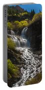 Scout Falls Portable Battery Charger