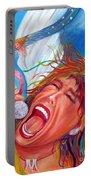 Screamin Angel Portable Battery Charger